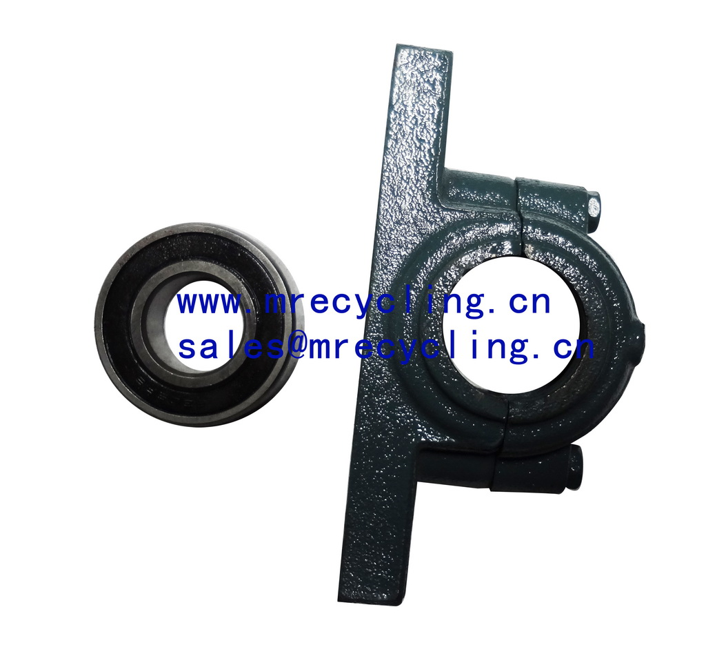 Bearing and Bearing Box