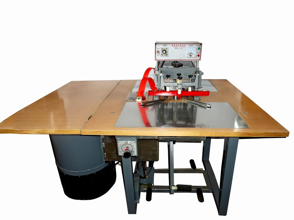 Plastic Welding Machine Double Head Type