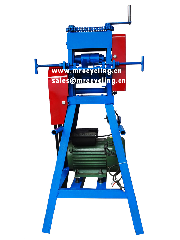 Automatic Stripping Tools M-2 With Stand Type