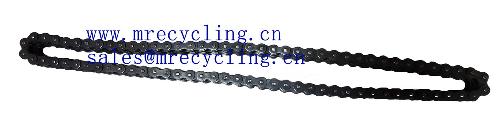 Single Chain for M-3 Cable Peelers