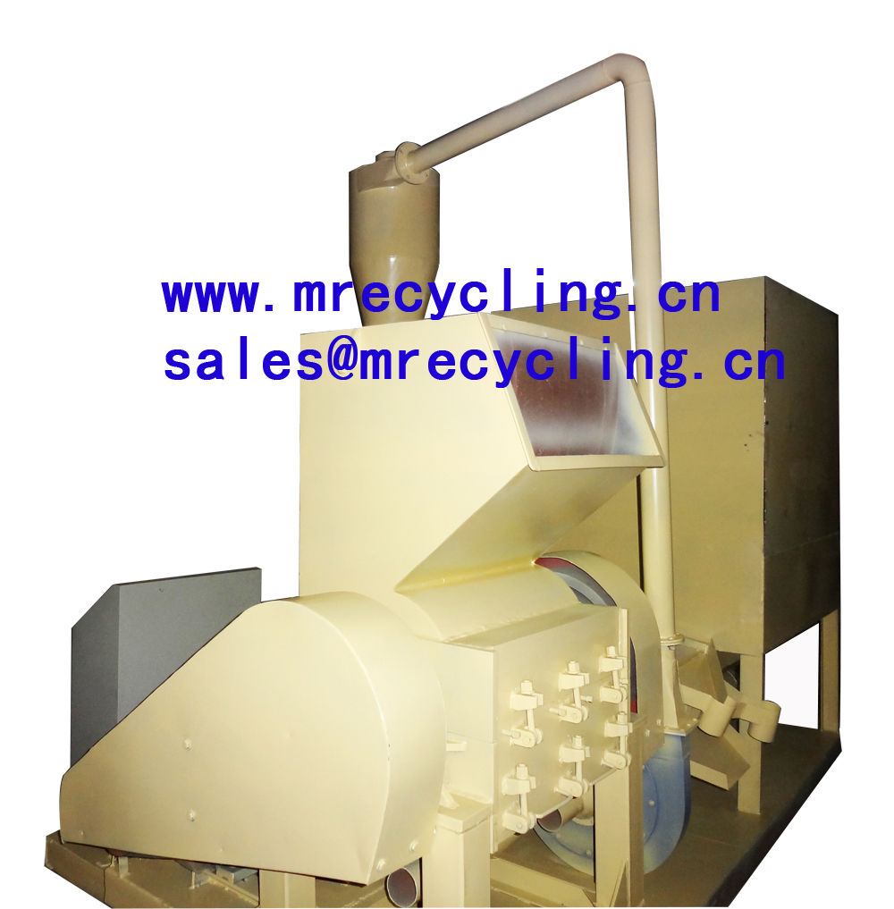 Cable Recycling System M600 Type