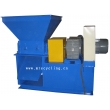 Double Shafts Primary Crushers M500